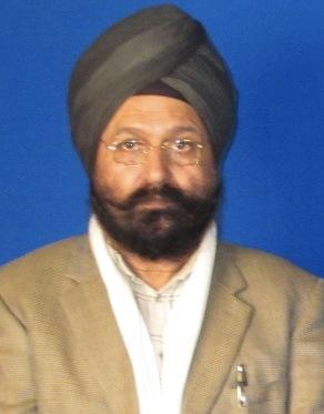 Dr. Gurdarshan Singh Dhillon ... - dr-gurdarshan-singh-dhillon